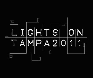 Lights On Tampa