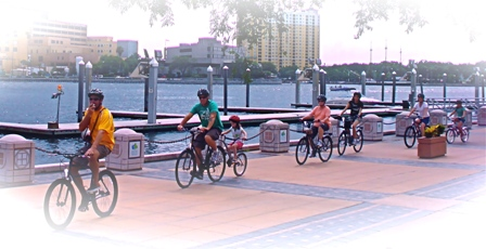 City Bike Tampa Image