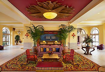 Renaissance Tampa Hotel