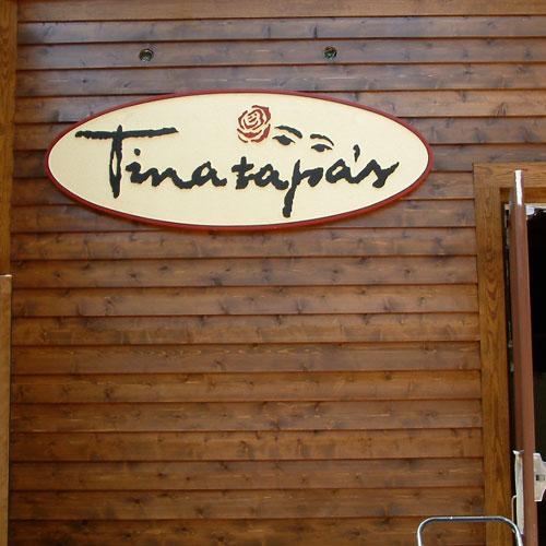 Tinatapas in Channelside