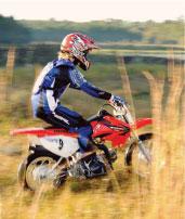 Adventure Family Motor Sports