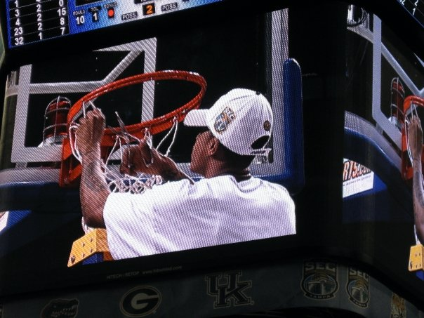 Cuttin Down the Nets