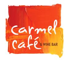 Carmel Cafe