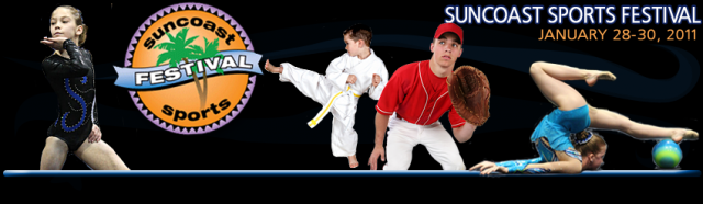 Suncoast Sports Festival