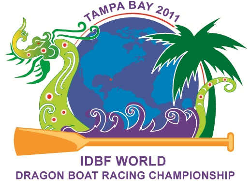 2011 Dragon Boat Worlds