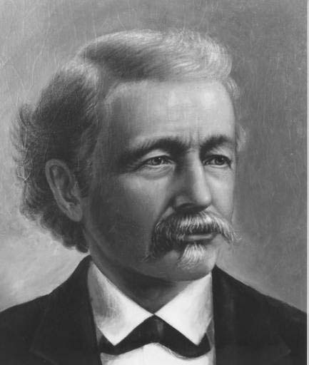 The man himself Henry B. Plant