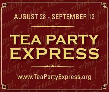 tp express