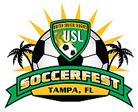 Volunteer at this years SoccerFest!