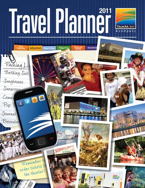 2011 Travel Planner