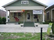Singing Stone Gallery in Ybor City