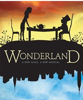 Wonderland the Musical in Tampa Bay!