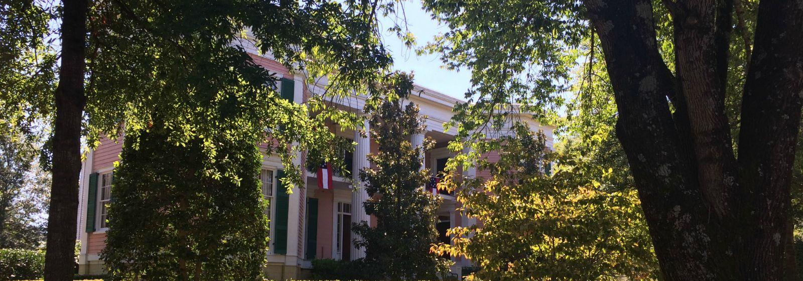 best dating athens georgia neighborhoods