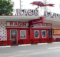 Ragin