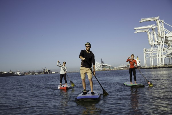 paddleboard oakland