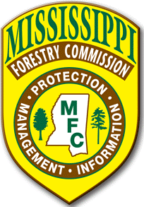 MS Forestry Badge
