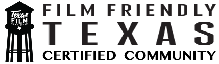 Film Friendly Texas Certified Community