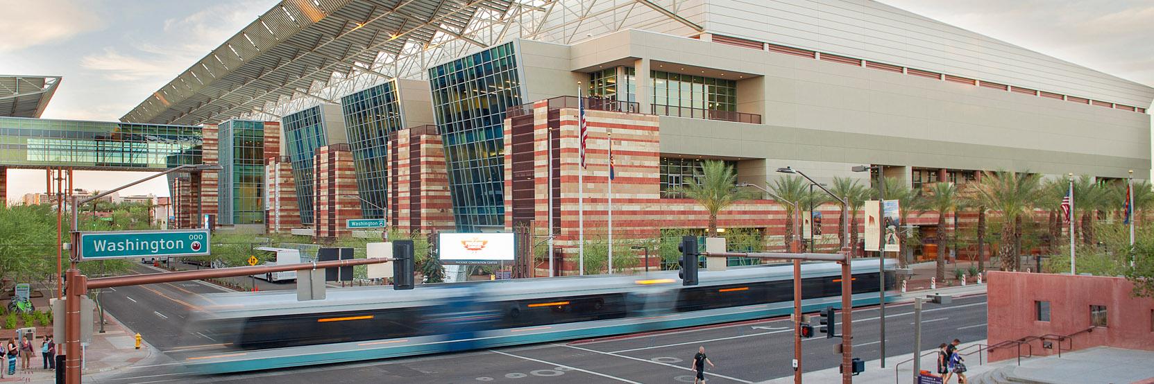 Phoenix Convention Center Meeting Facilities Visitphoenix