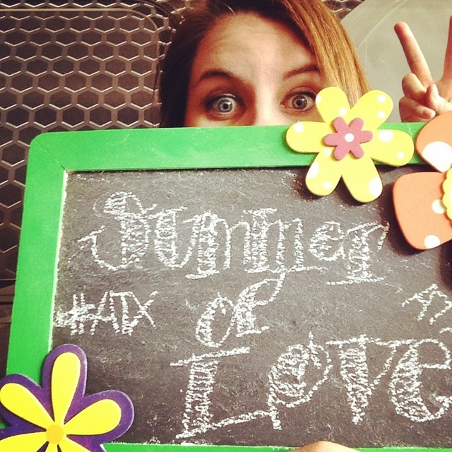 Enter your #ATXSelfie at bit.ly/atxselfie for a chance to win big!