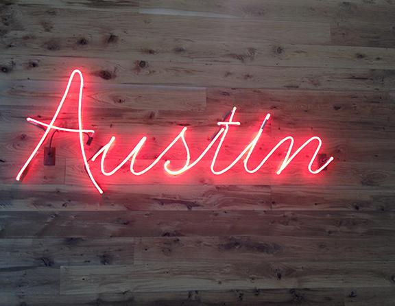 Austinsign