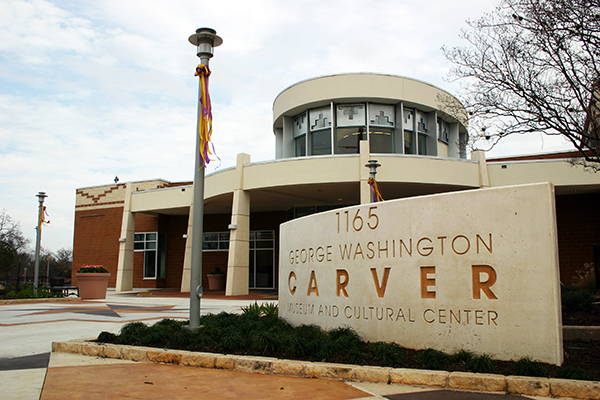 George Washington Carver Cultural Center