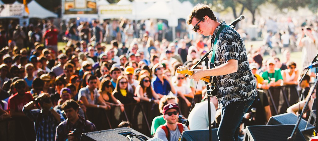 Austin Must-Attend Events in 2015. Photo by Fun Fun Fun Festival.
