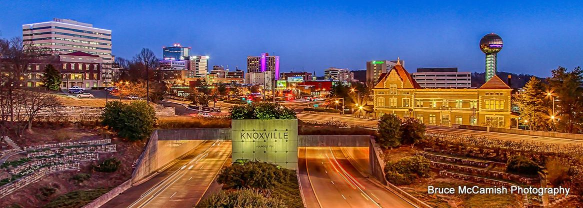 Visit Knoxville TN | Hotels, Attractions, Restaurants & Shops