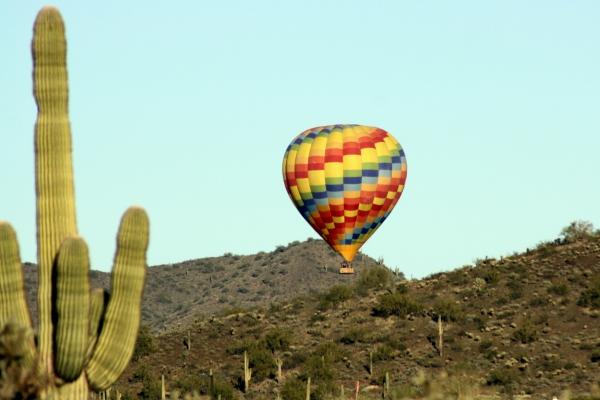 Above & Beyond Balloon Rides, LLC