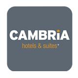 MHW 2016 - Hotel Logo Cambria