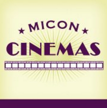 Micon Cinemas logo