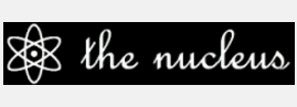 The Nucleus logo