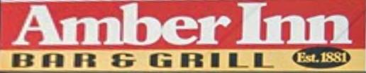 Amber Inn logo