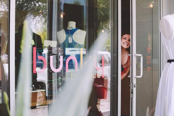 Bunky Boutique