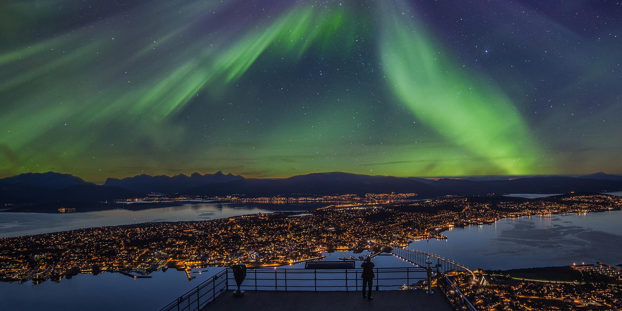 Risultati immagini per Tromso