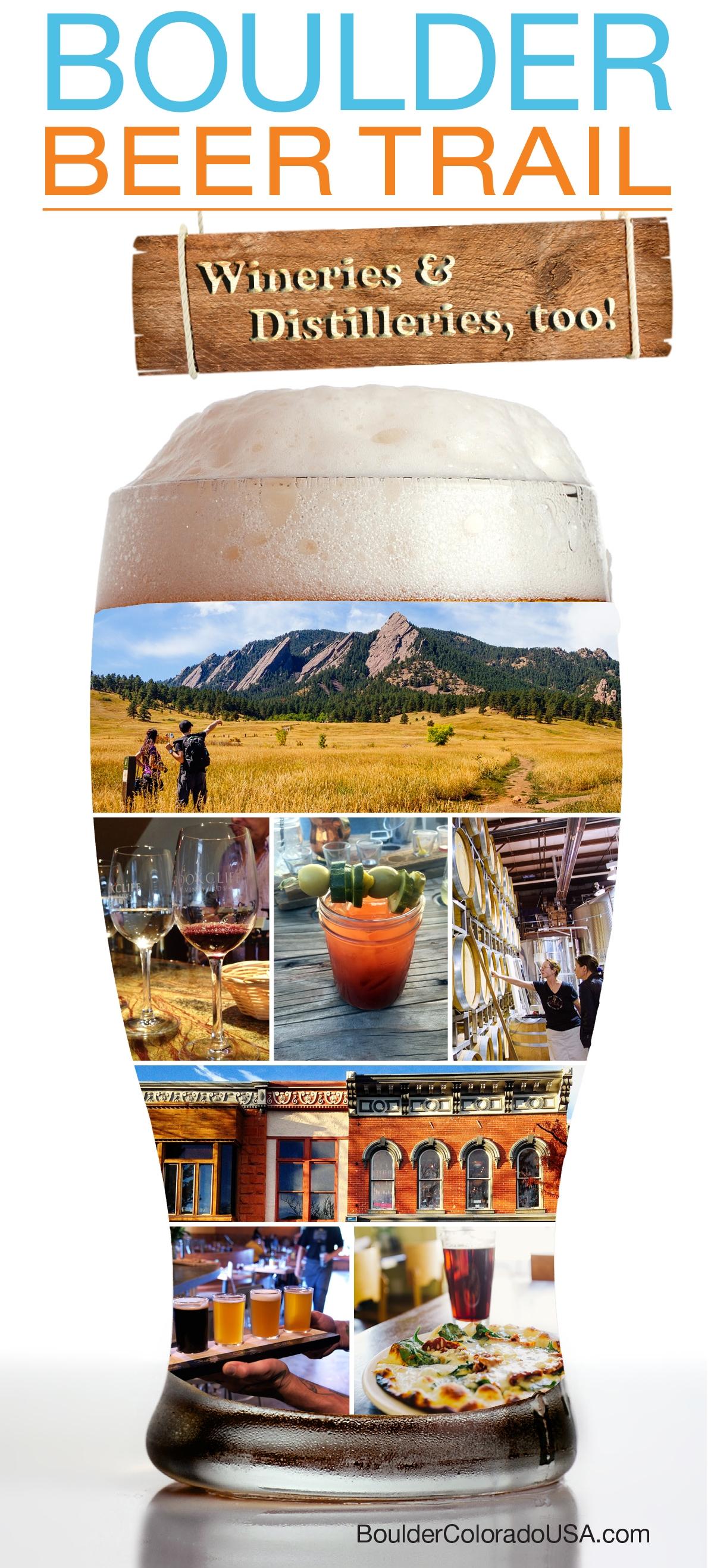 Beer Brochure Cover