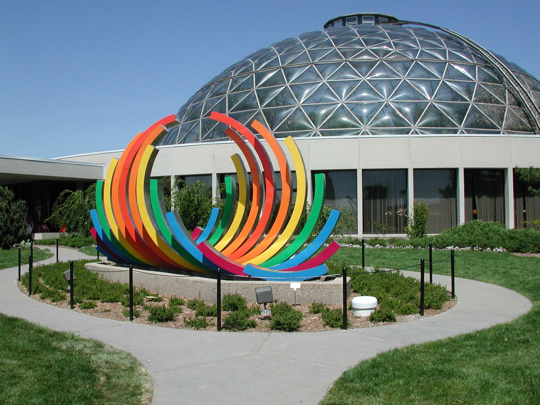 February fun family activities in des moines - Greater des moines botanical garden ...