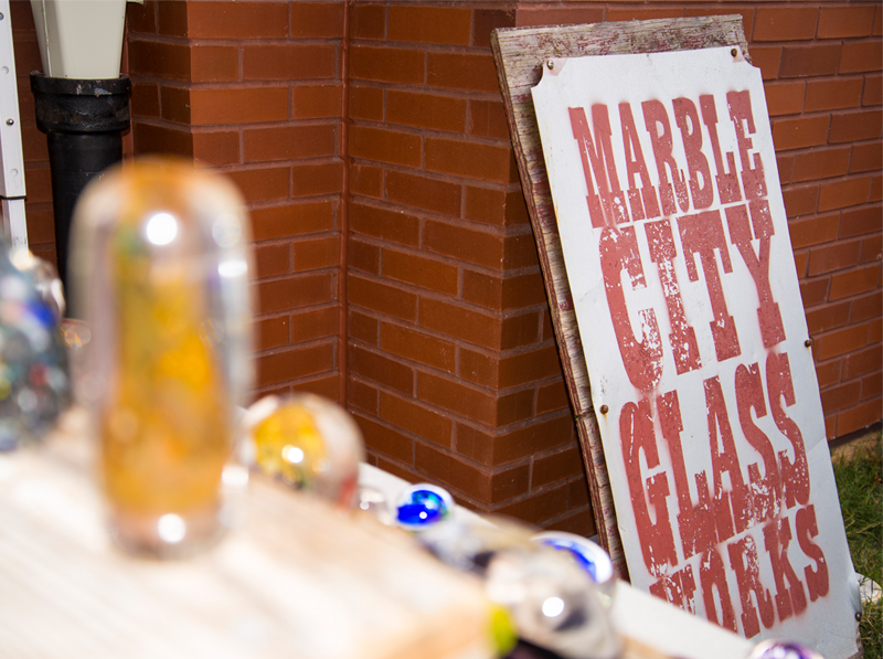 Marble City Glassworks