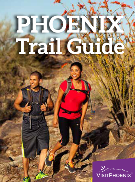 Phoenix Travel Guide