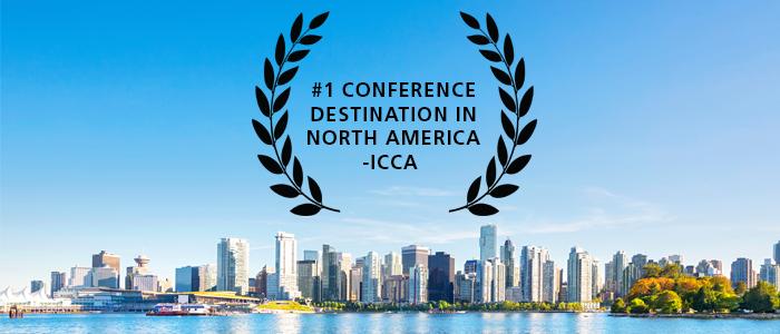 ICCA Award