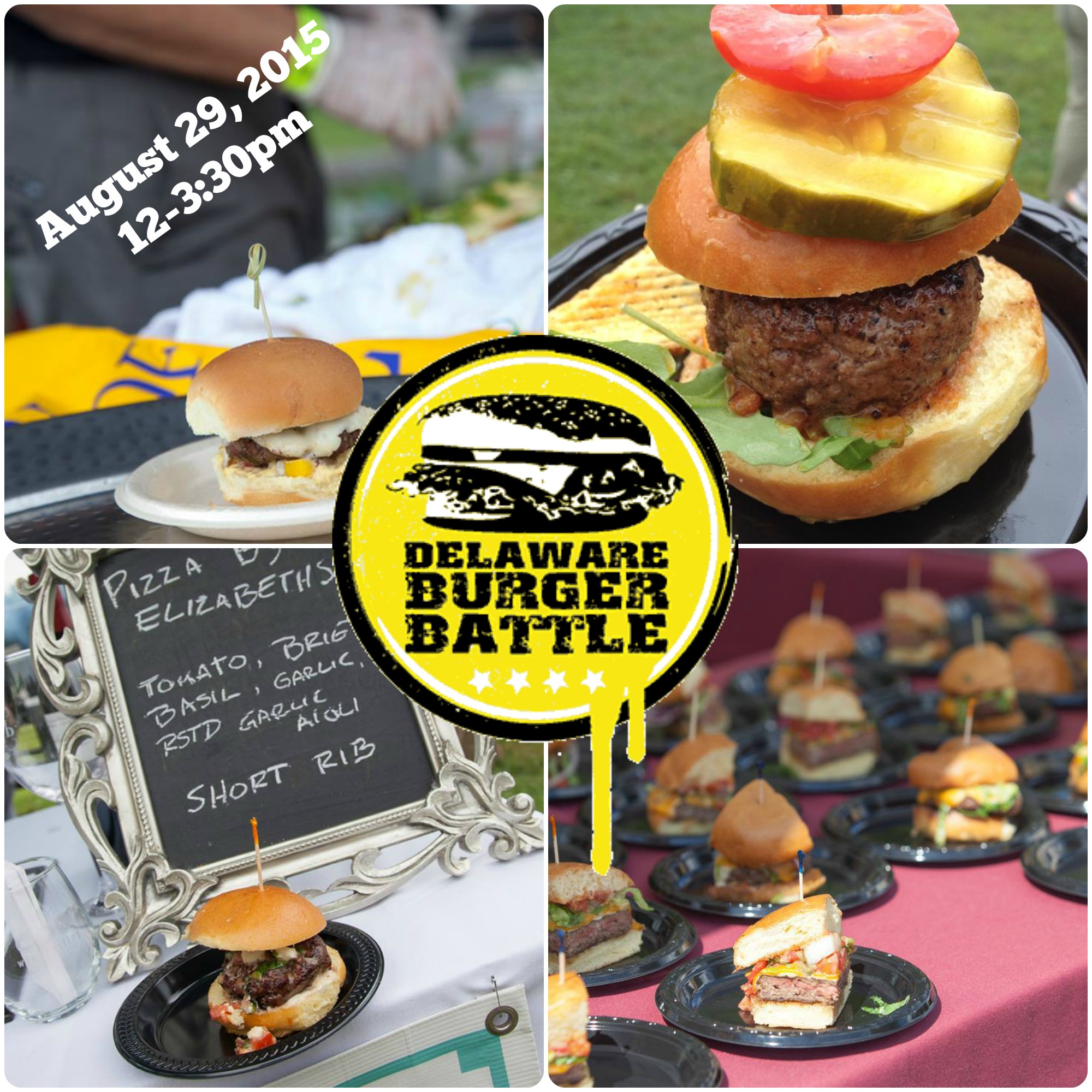 Delaware Burger Battle