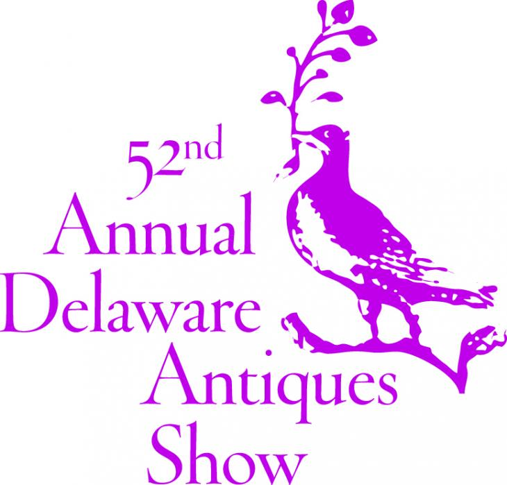 52nd Annual Delaware Antiques Show, Wilmington, Delaware
