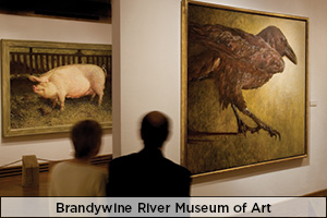 Brandywine River Museum of Art