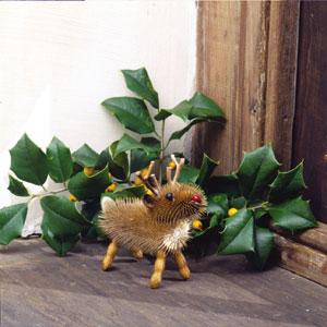 Critter Ornament #2