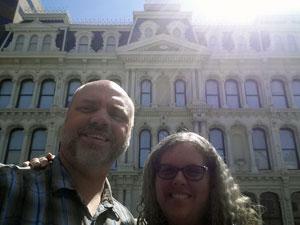 Ken Grant Grand Opera House
