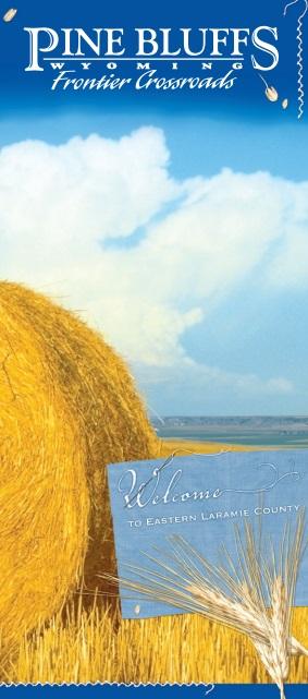 Pine Bluffs Brochure