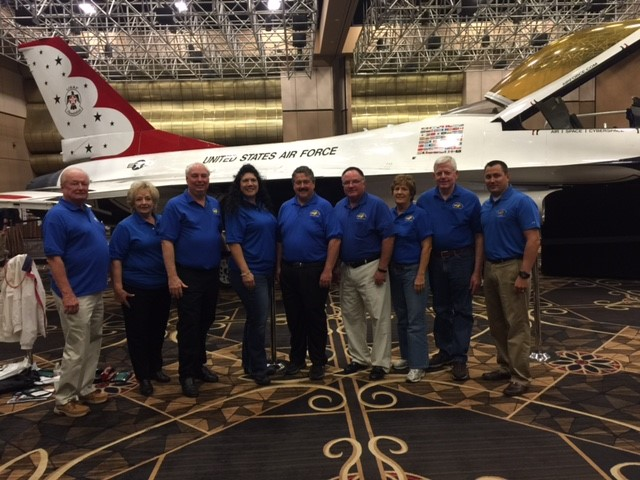 2016 Florida International Air Show Board of Directors