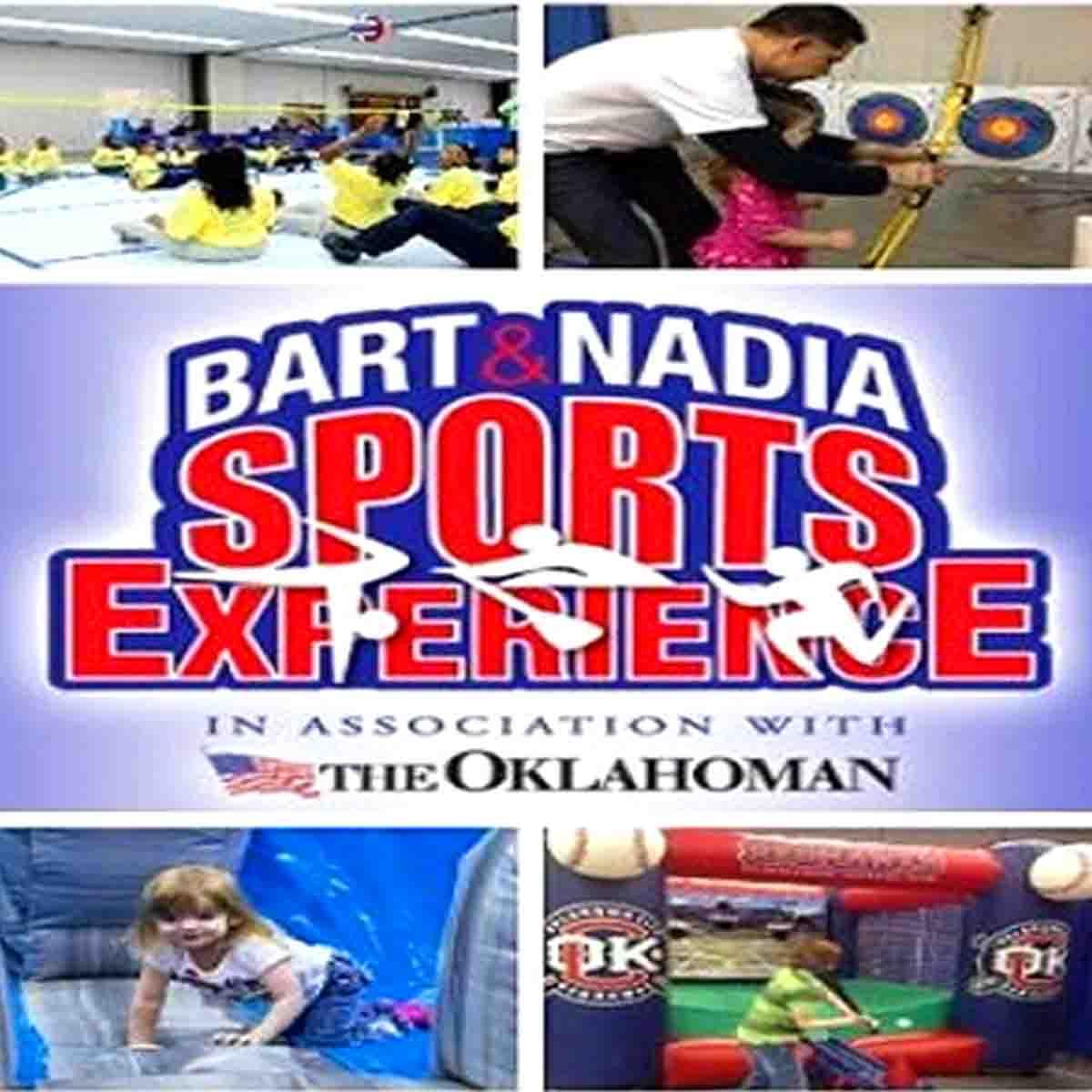 Bart & Nadia Sports Experience 1:1