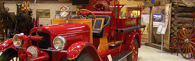 Firefighters Museum 16:5