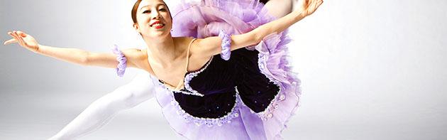 Ballet 16:5