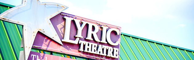 Lyric Theatre 16:5
