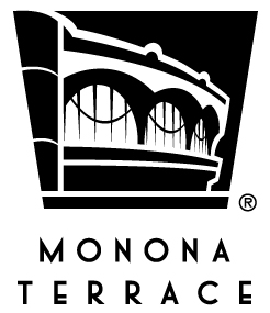 Monona Terrace® Community & Convention Center :: Logo